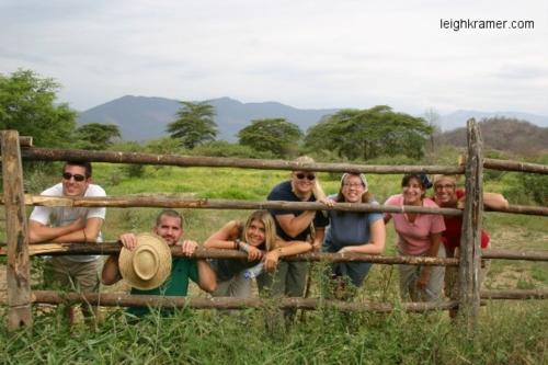 Harvest Bible Chapel Ecuador trip 2005
