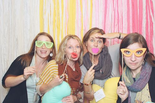 Allume conference smilebooth 0333