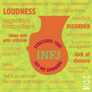 INFJ-stress-head