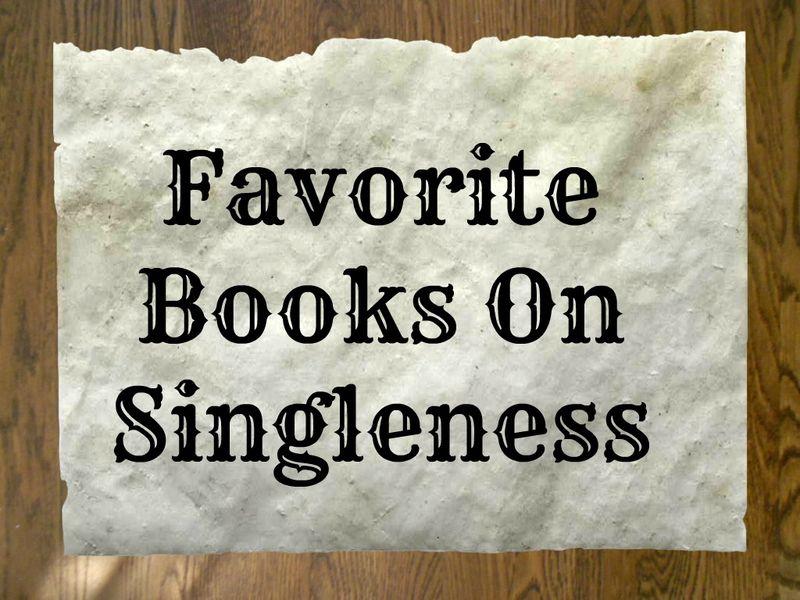 FaveBooksSingles