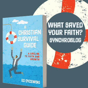 Ed Cyzewski synchroblog