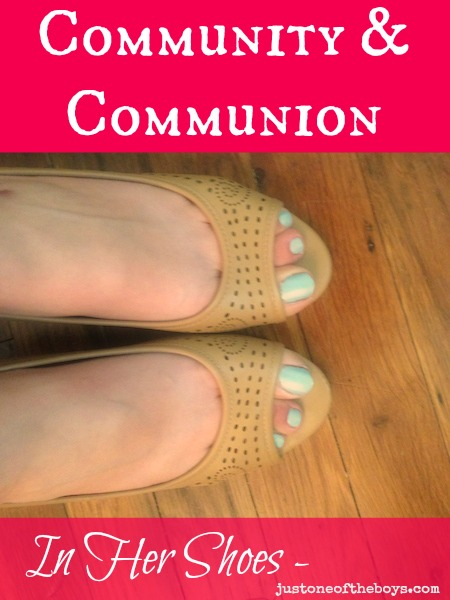 In-Her-Shoes-Community-Communion