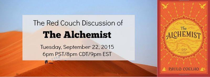 Alchemist discussion