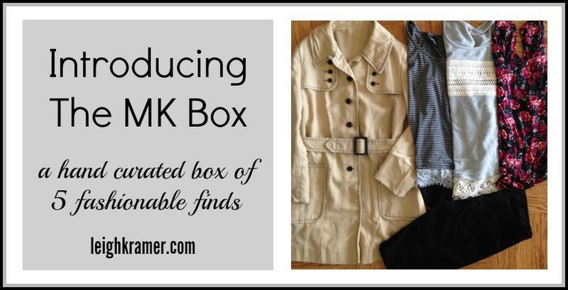 MK Box