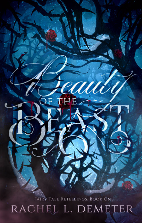 Beauty of the Beast Cover