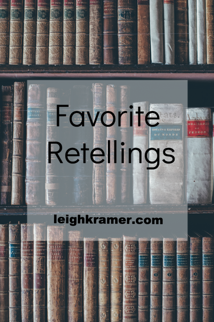 Favorite Retellings