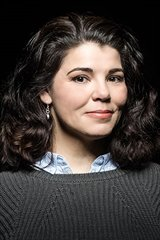 Celeste Headlee AP Jeff Roffman Photography
