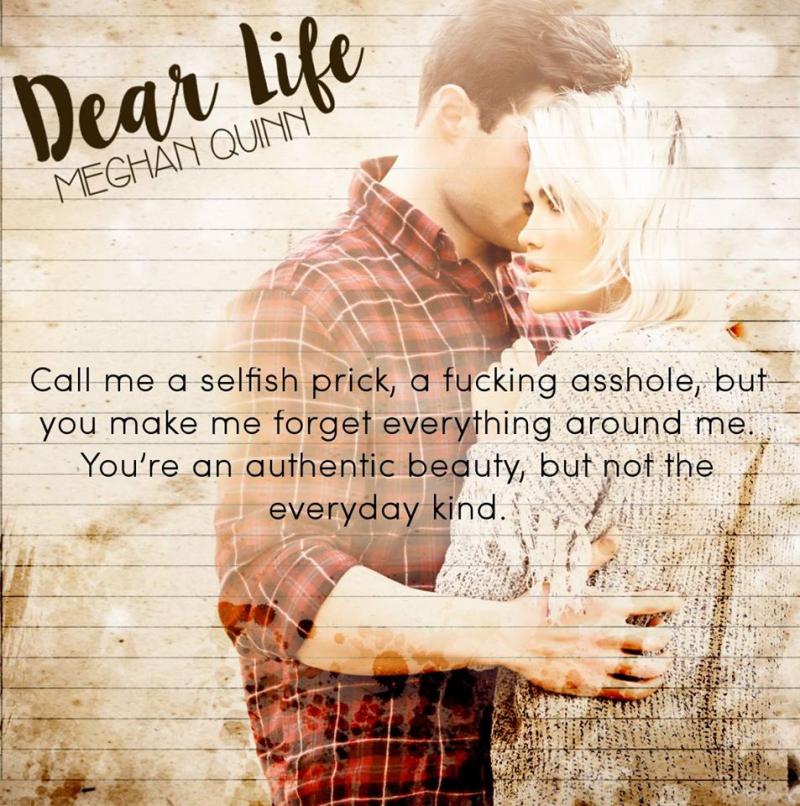 Dear life teaser