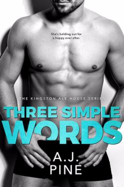 Three Simple Words
