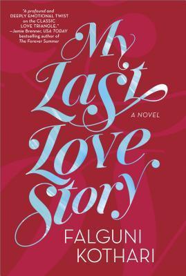 My Last Love Story - Falguni Kothari