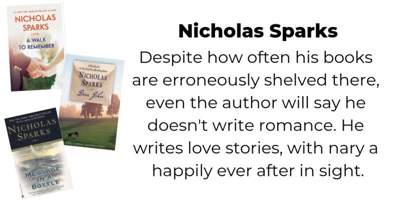 Nicholas Sparks (1)