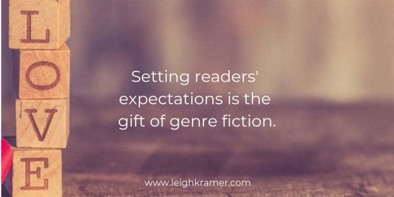 Setting readers