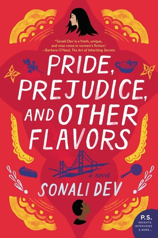 Pride  Prejudice  and Other Flavors