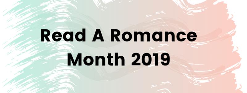 Read A Romance Month 2019