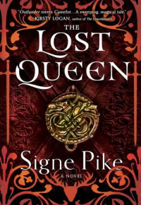 The Lost Queen copy
